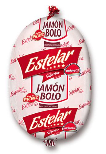 Jamón Bolo Estelar