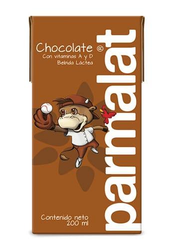 Parmalat Saborisada Chocolate