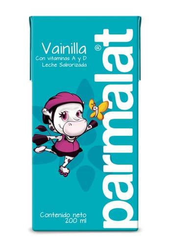 Parmalat Saborisada Vainilla