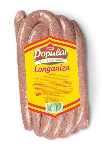 Longaniza Popular