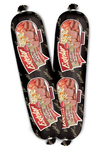 salami tipo argentino estelar
