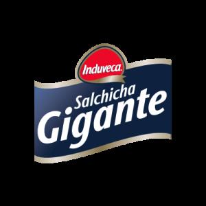 salchicha gigante