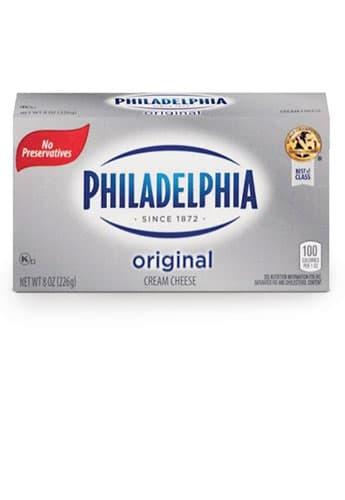 Philadelphia Original 16oz