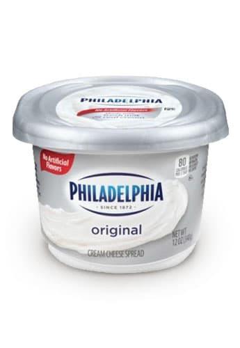 Philadelphia Original 12oz