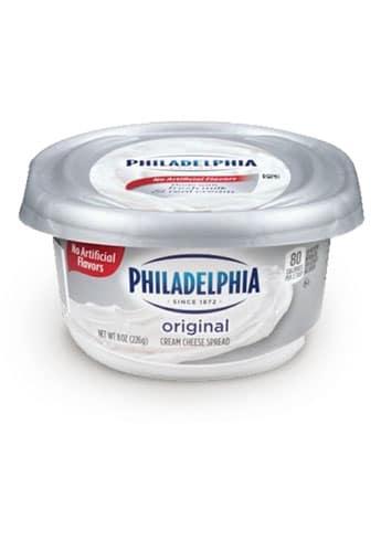 Philadelphia Original 8oz