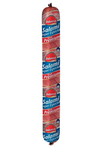 Salami Super Especial Induveca 3.5lb