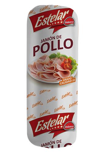 Jamon-de-pollo-Estelar