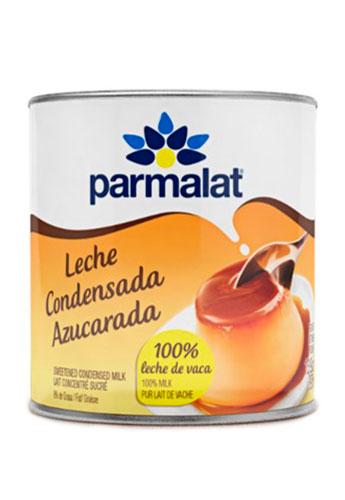 Leche Condensada Azucarada Parmalat