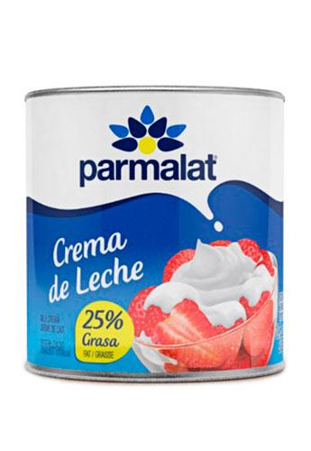 Crema de Leche Parmalat